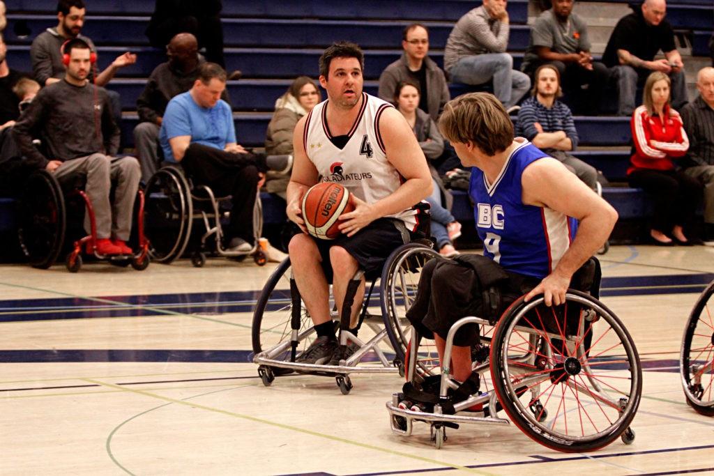 Ducharme named as Canada's women's wheelchair basketball head coach