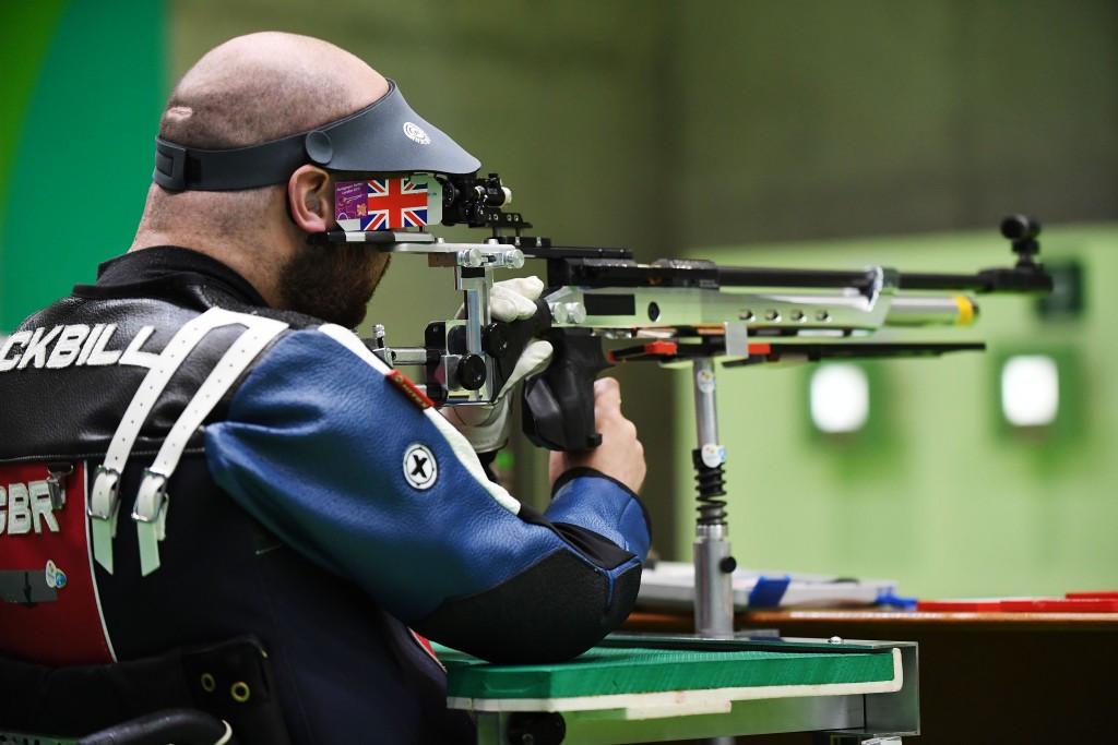 Bangkok leg added to World Shooting Para Sport season