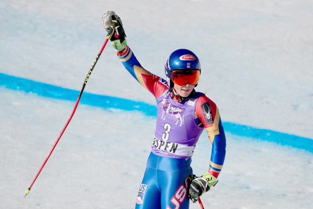 All of the skiing disciplines will be discussed at the FIS Calendar Conference ©Getty Images