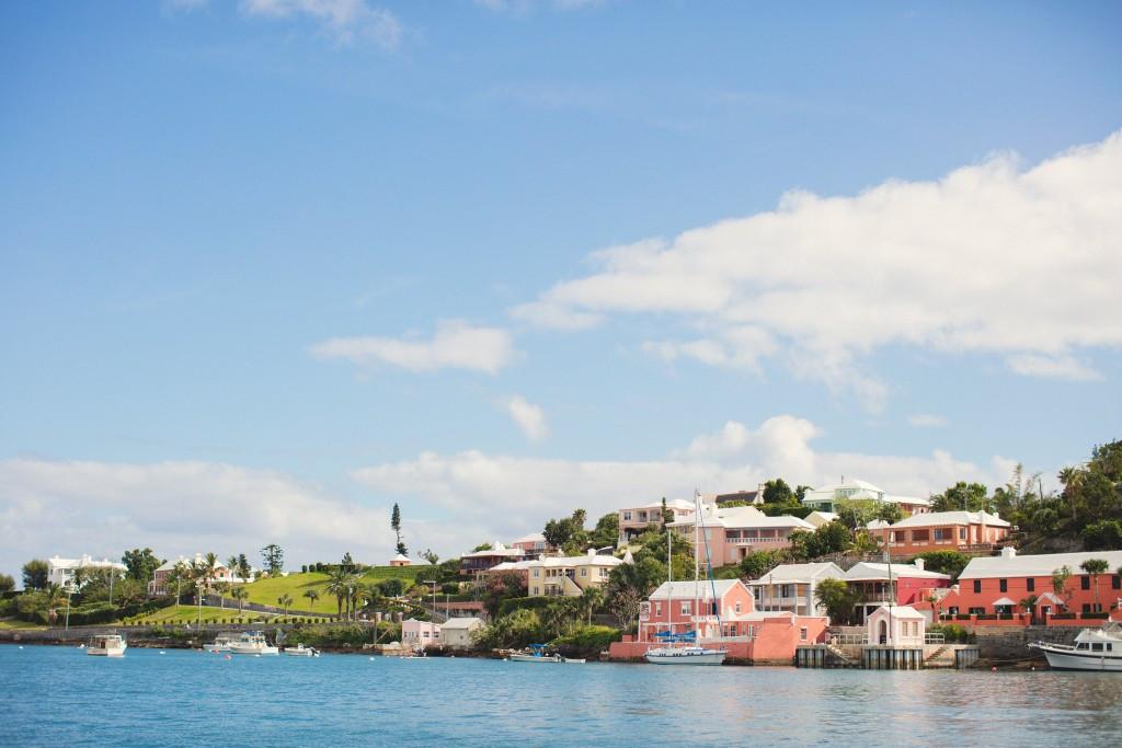 Bermuda to stage maiden World Triathlon Series event in 2018