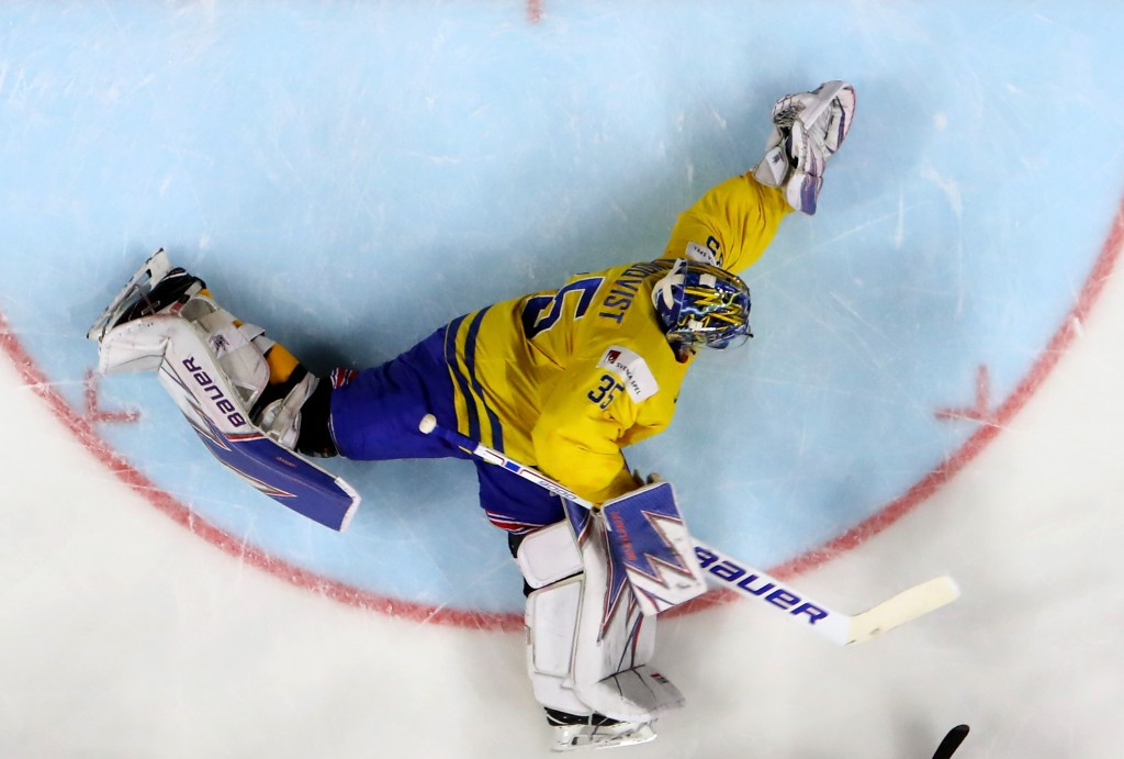 Russia beats Finland 5-3 to finish 3rd at ice hockey worlds