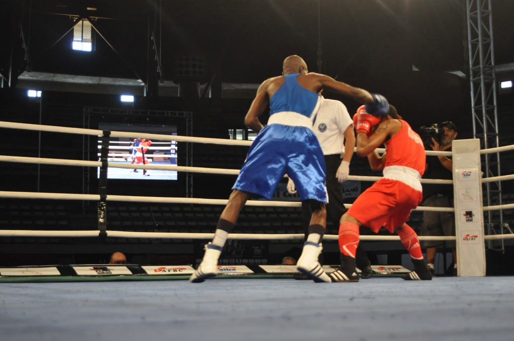 The date of the AFBC African Championships has been changed days before the event was due to start ©AIBA