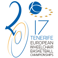 Tickets go on sale for European Wheelchair Basketball Championships in Tenerife