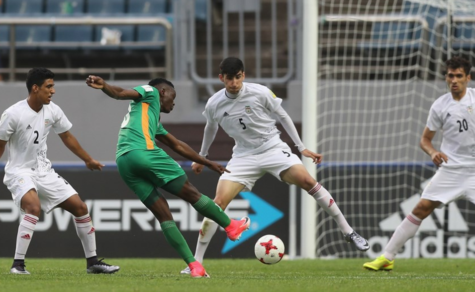 Zambia stage stunning comeback to reach last 16 of FIFA Under-20 World Cup