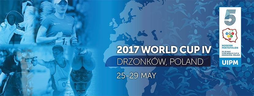 Drzonkow set to host fourth leg of UIPM World Cup season