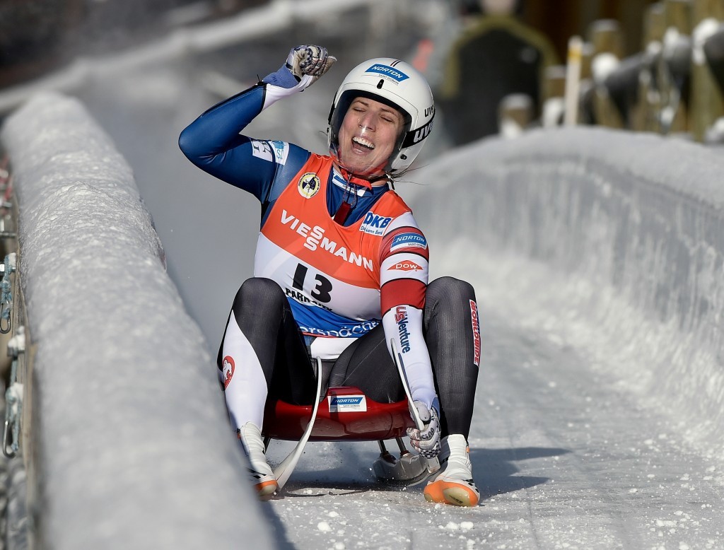 USA Luge announces 2017 summer training group