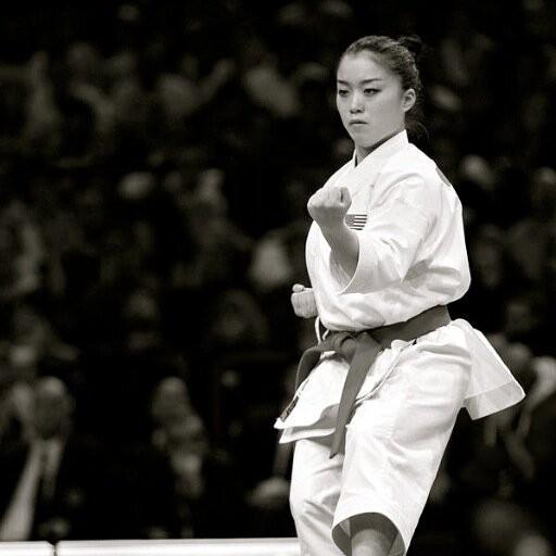 Kokumai aims to extend dominance at Pan American Karate Championships
