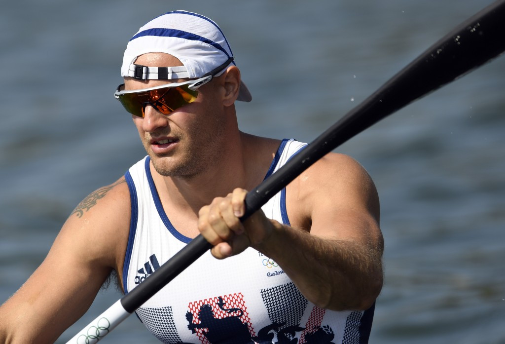 Olympic medallists to renew rivalries at ICF World Cup in Szeged