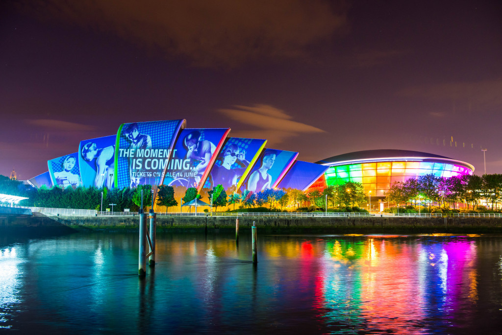 Glasgow 2018 tickets set to go on general sale from June 14