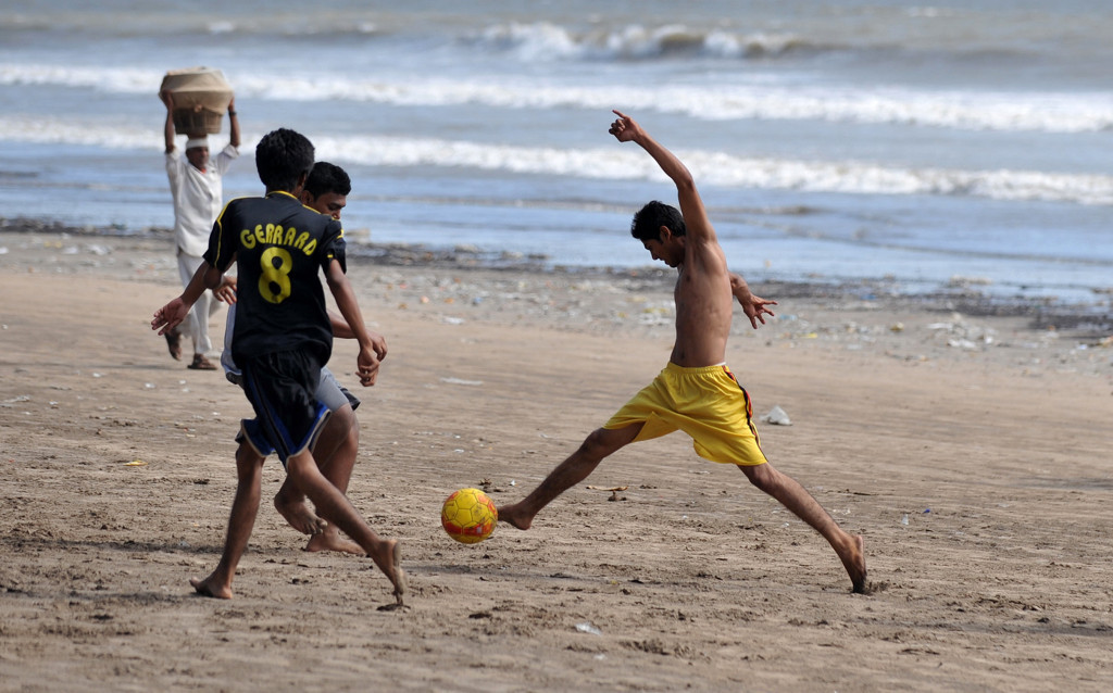 India in pole position to land Asian Games and Beach Games double
