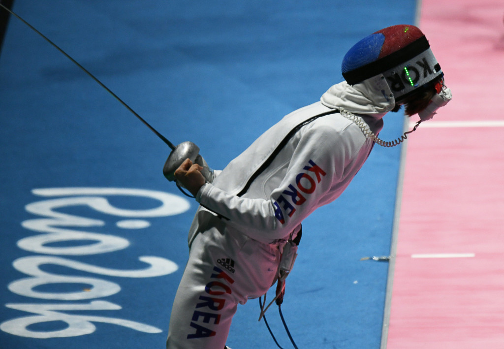 Reigning Olympic champion among entries for FIE Grand Prix