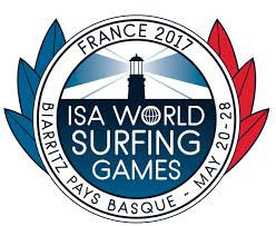 Competition cancelled on day six of ISA World Surfing Games