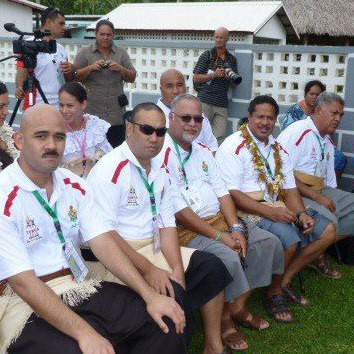 Official says Government funds had already been allocated for Tonga 2019 before host's withdrawal