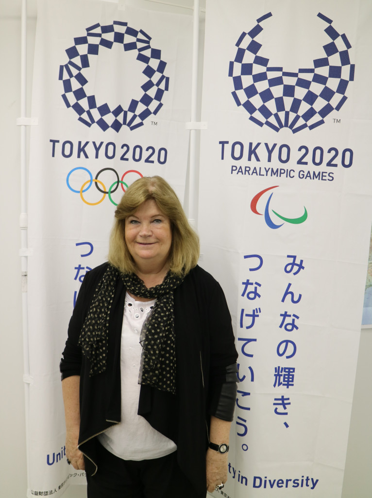 Lindberg praises cooperation with Tokyo 2020 during NOC workshop