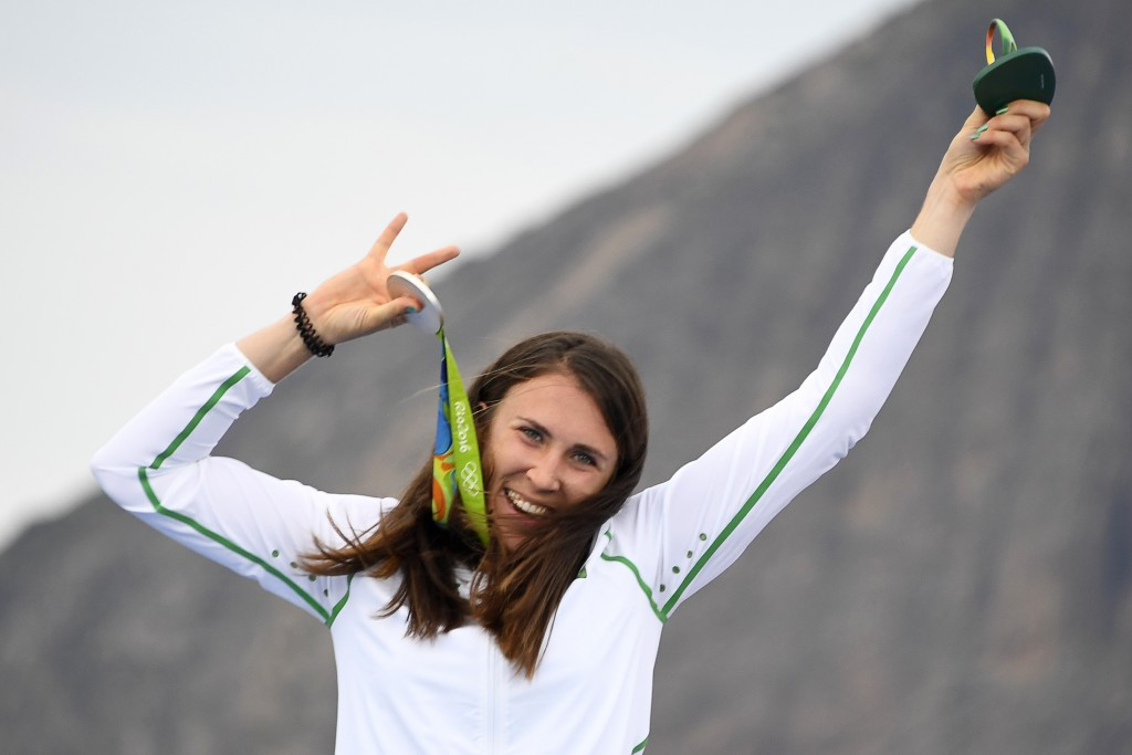 Irish Olympians send back defective Rio 2016 medals