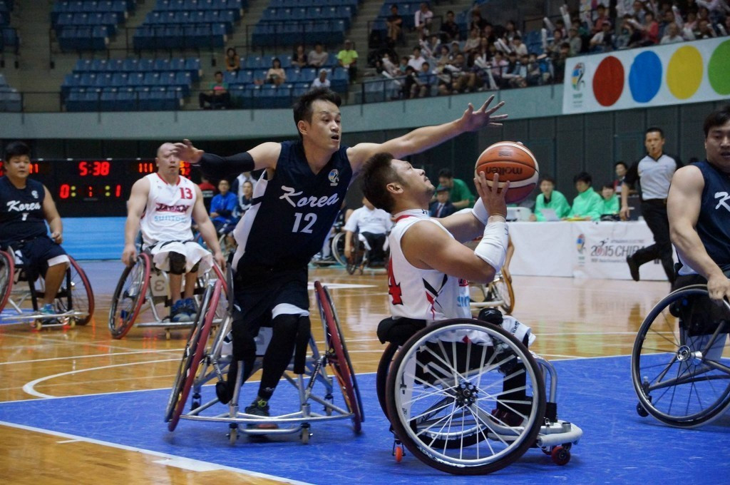 Beijing to host IWBF Asia Oceania Zone World Championship qualifier
