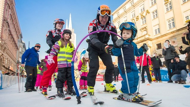 FIS announce World Snow Day award winners