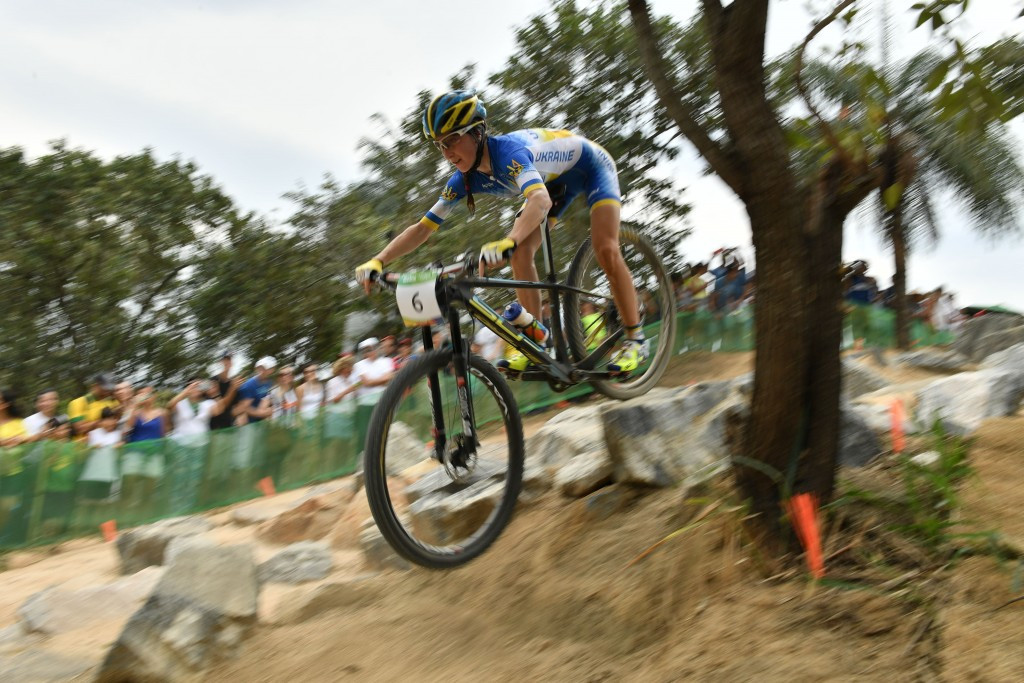 Belomoina clinches maiden Mountain Bike World Cup victory in Albstadt