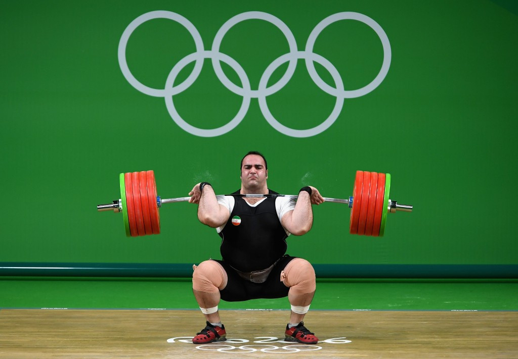 Tamás Aján will begin a fifth term in charge of weightlifting  ©Getty Images