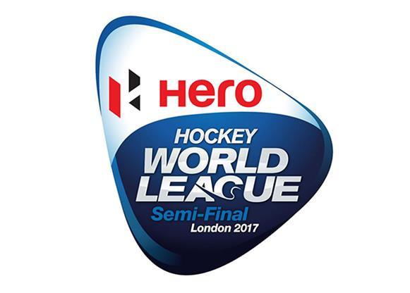 Hero MotoCorp named as title sponsor of men's Hockey World League semi-final in London