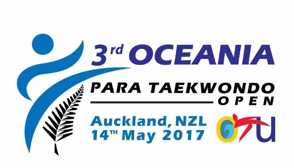 Auckland held the third edition of the Oceania Para Taekwondo Open ©Oceania Taekwondo Union