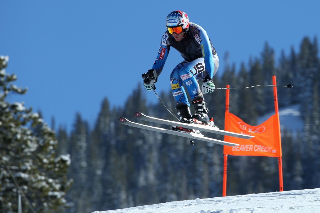 Bode Miller is not among the nominations for the US Ski Team ©Getty Images