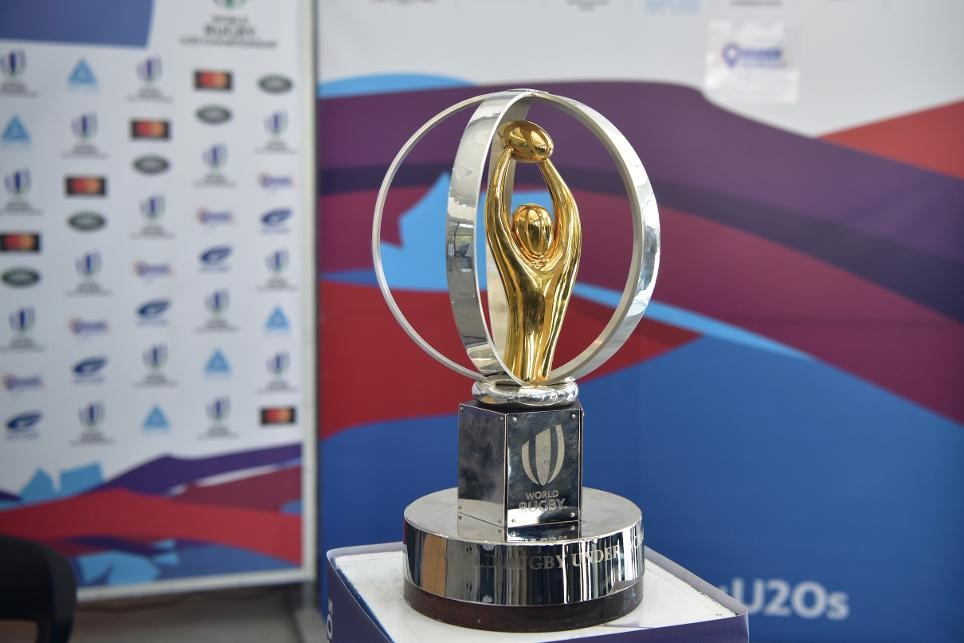 England to begin World Rugby Under-20 Championship title defence in Georgia tomorrow