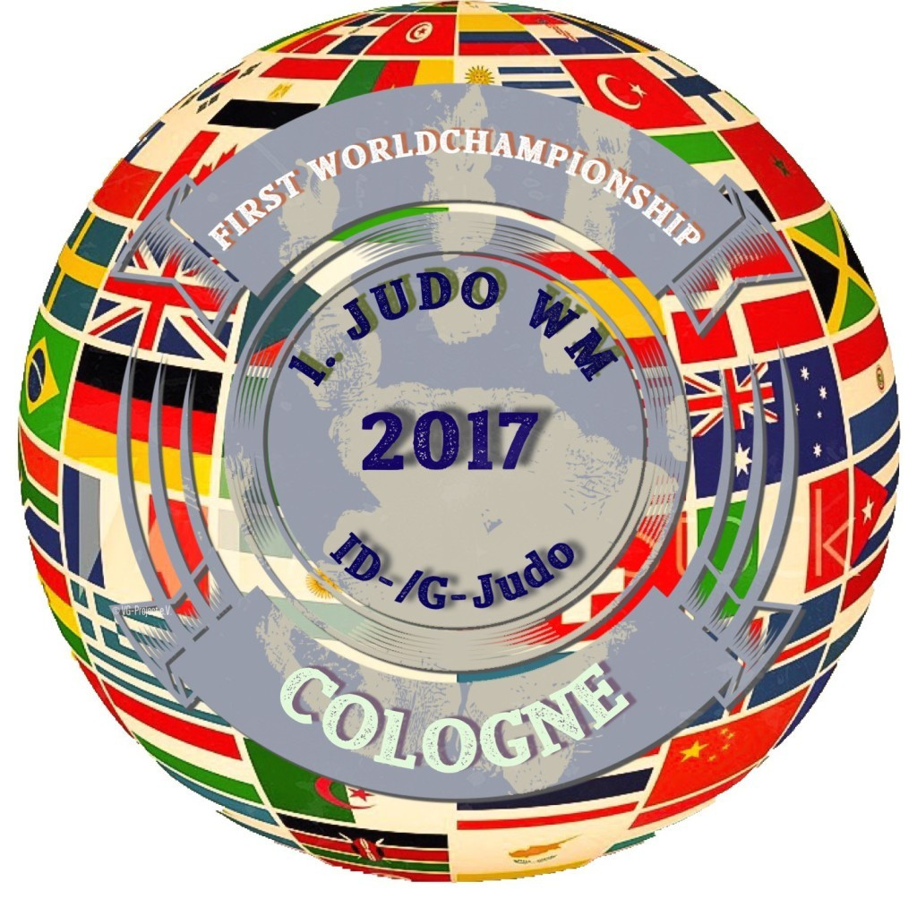 The first IJF World Championships for athletes with an intellectual disability will take place later this year ©IJF