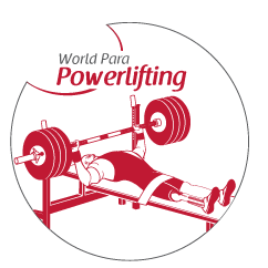 Russian powerlifter given two-year ban for anti-doping violation