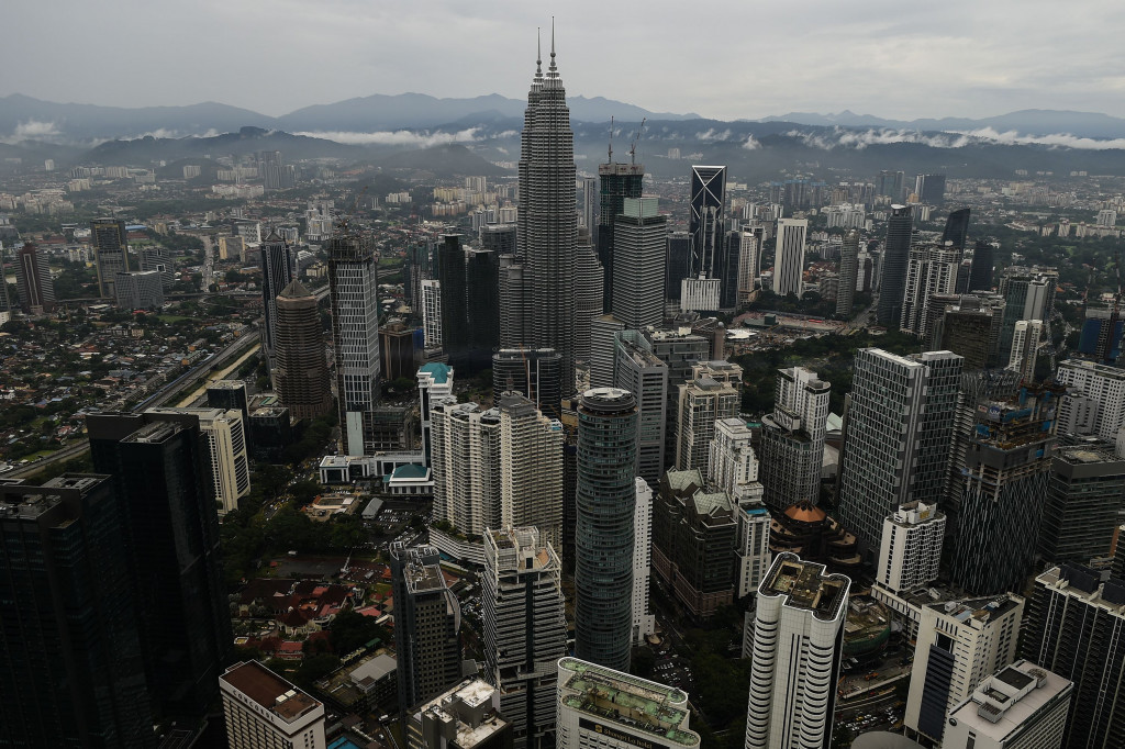 CGF inspection visit to Malaysia could lead to Kuala Lumpur bid for 2026 Commonwealth Games