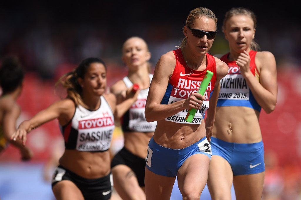 IAAF approve three but decline 28 Russian applications to compete as neutrals