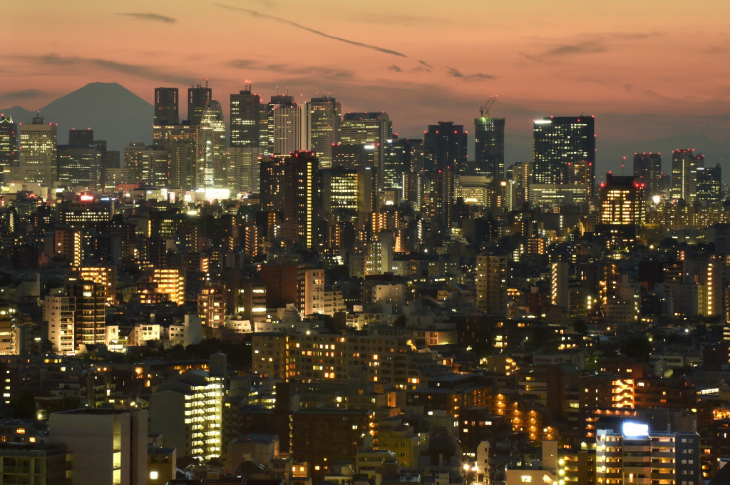 Tokyo 2020 organisers reach agreement on allocation of costs
