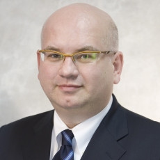 Ernst and Young partner Alexander Ivlev has been named acting chairman of RUSADA ©Ernst and Young