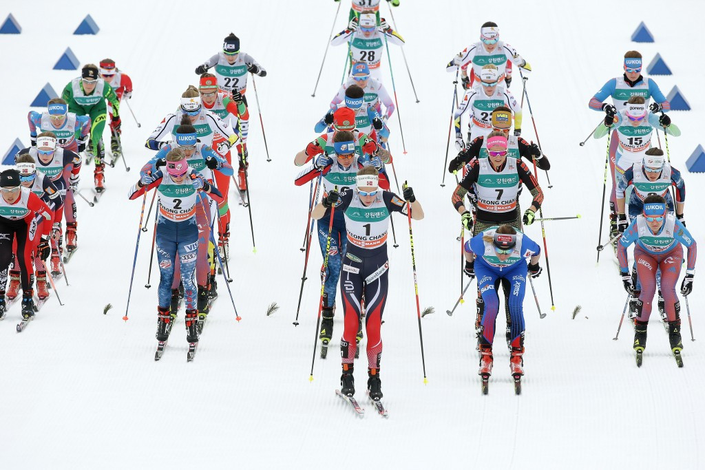 The International Ski Federation has revealed its calendar for the 2017-18 Cross-Country World Cup season ©Getty Images