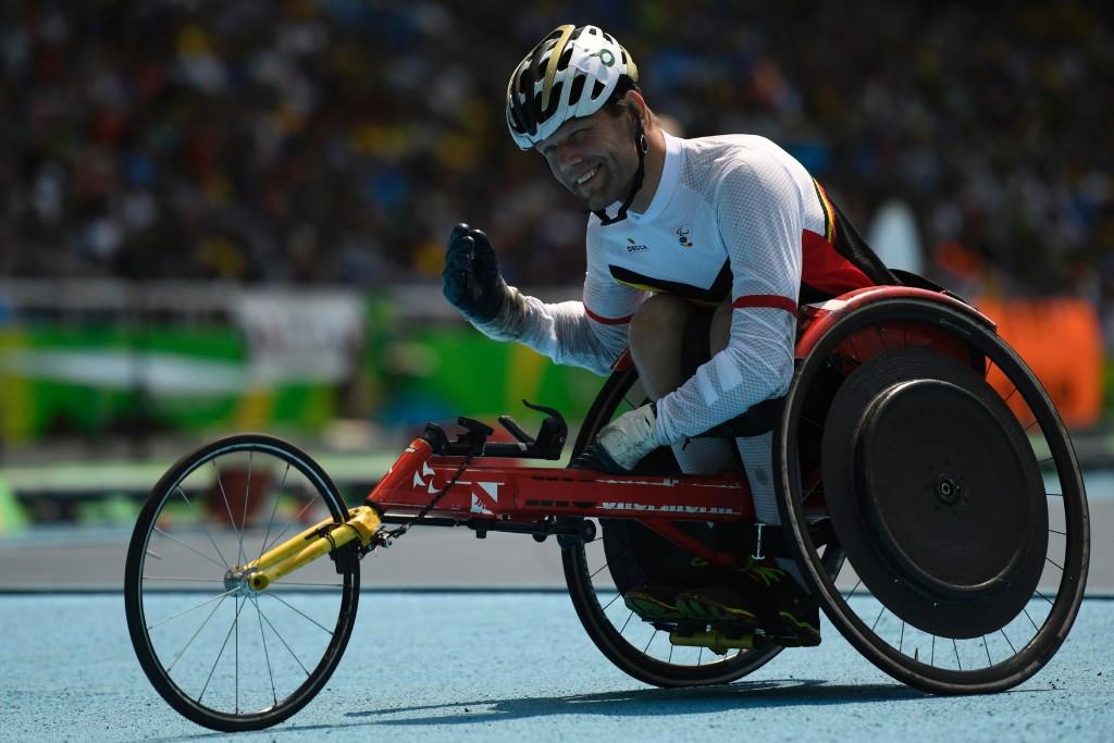 Nottwil set to host penultimate leg of 2017 World Para Athletics Grand Prix season