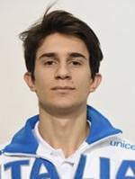 Under-20 European champion Cavaliere progresses on FIE Sabre Grand Prix opening day