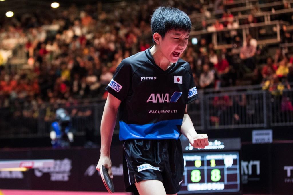 Bendigo in Australia awarded 2018 ITTF World Junior Championships