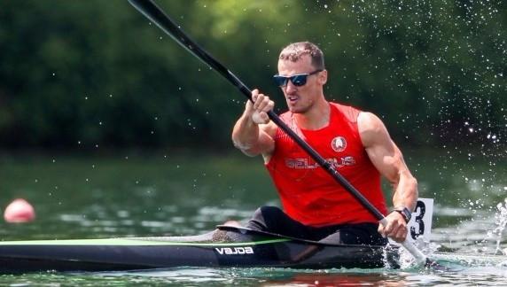 Belarus make winning return to Canoe Sprint World Cup circuit