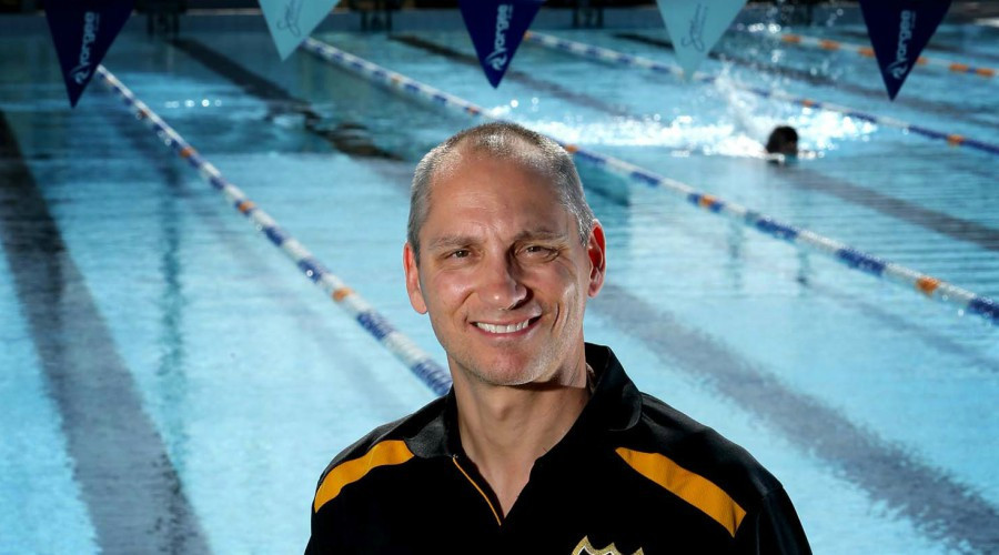 Australian appointed new national head coach of Singapore Swimming Association