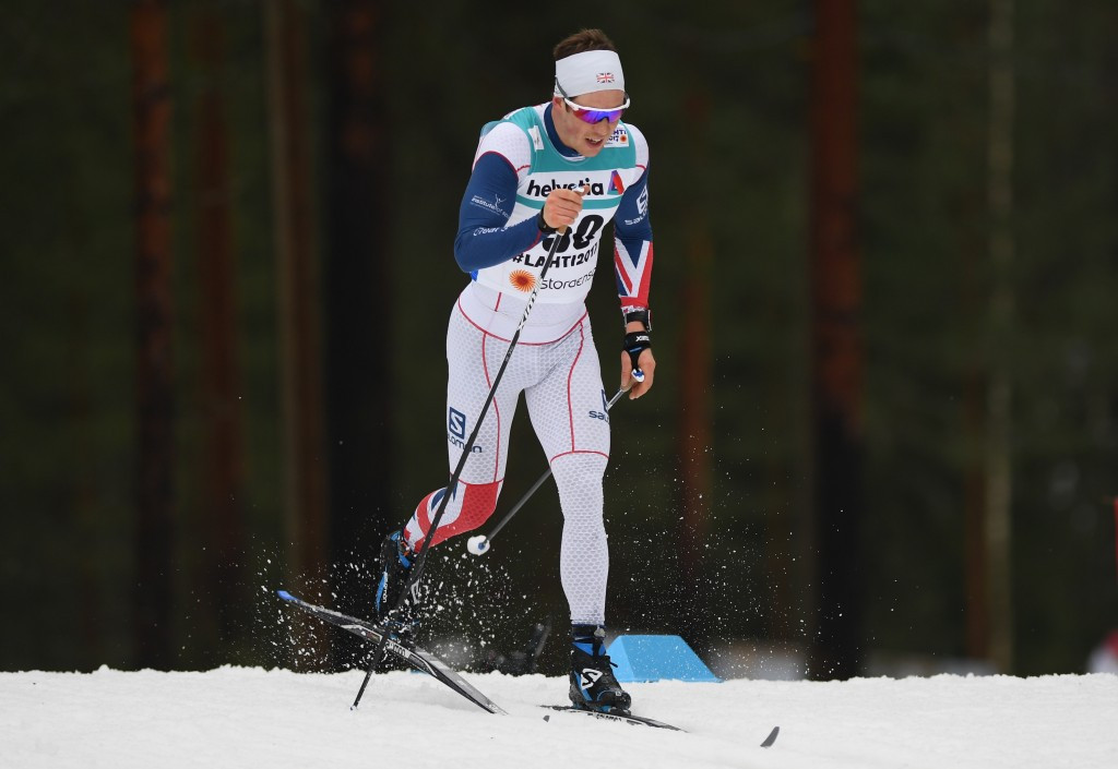 British Nordic name four in elite cross-country squad