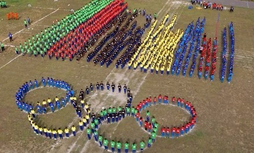 Bhutan Olympic Committee hold Olympic Day celebration