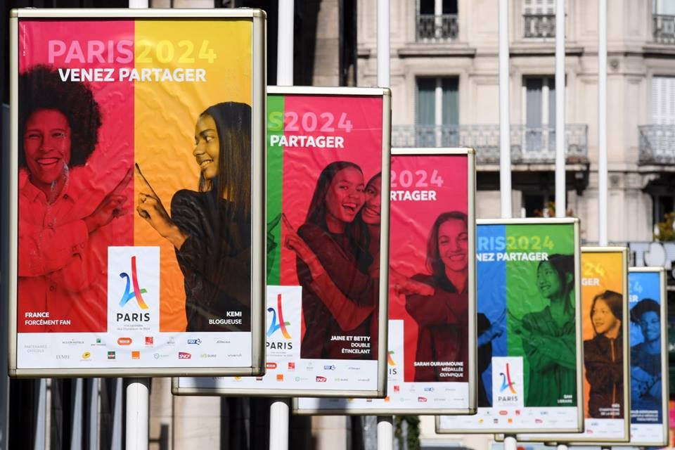 Paris has remained consistent in its message throughout the campaign that it can only host the Olympic and Paralympic Games in 2024 and cannot afford to wait another four years ©Paris 2024
