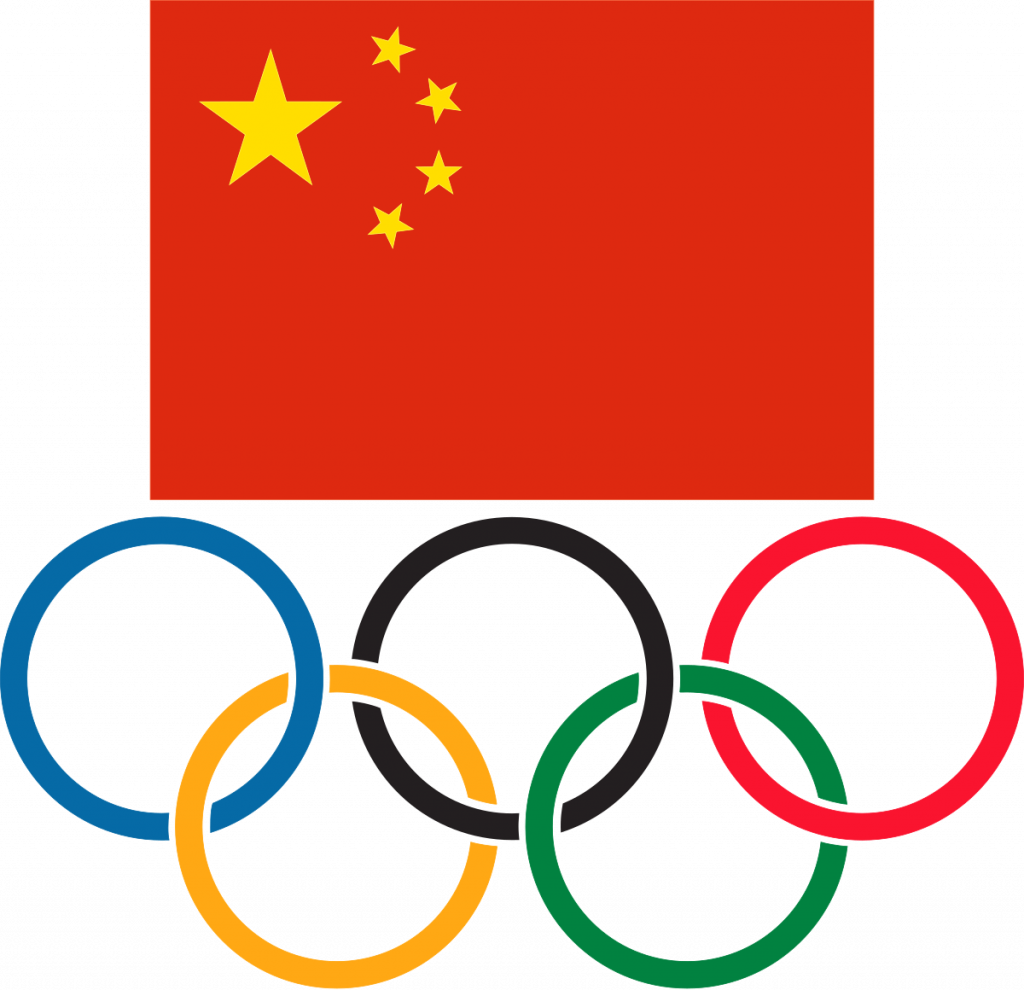 The Chinese Olympic Committee has issued a warning over Olympic-related blockchain scams ©COC