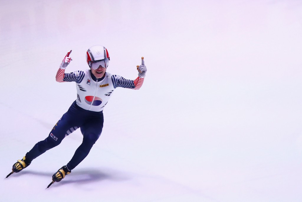 Seoul and Montreal awarded 2020 World Championships by ISU