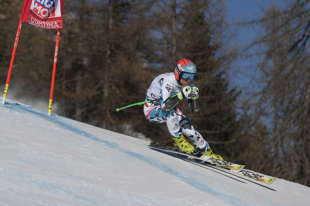 Cortina d'Ampezzo hosts key meeting before 2021 FIS Alpine World Championship