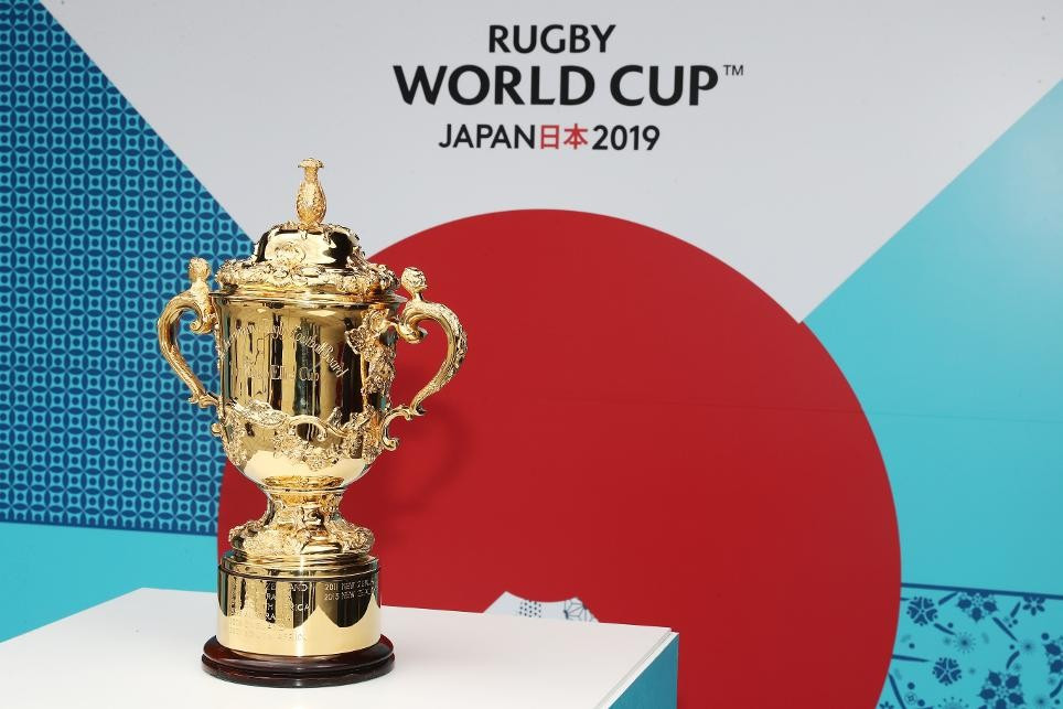 Mastercard renews worldwide partnership for 2019 Rugby World Cup
