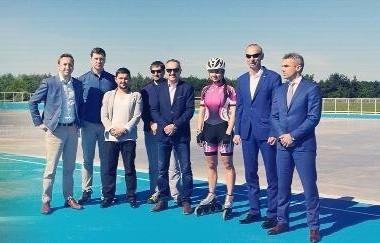 World Games chief executive praises progress made by Wrocław 2017