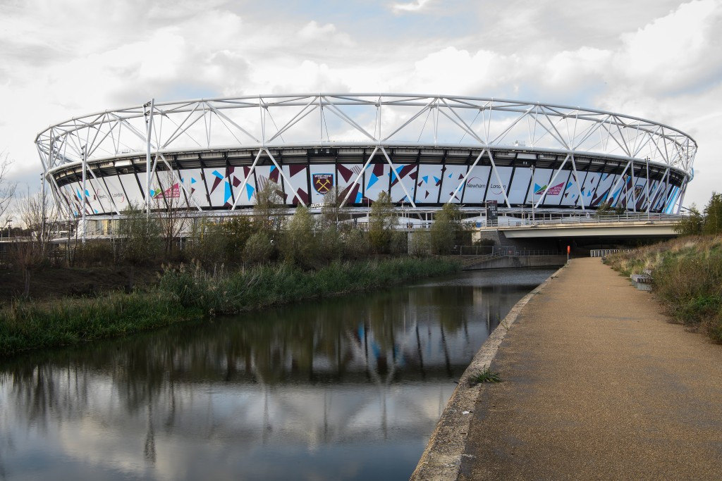 The London Stadium will play host to the 2017 IAAF World Championships ©Getty Images