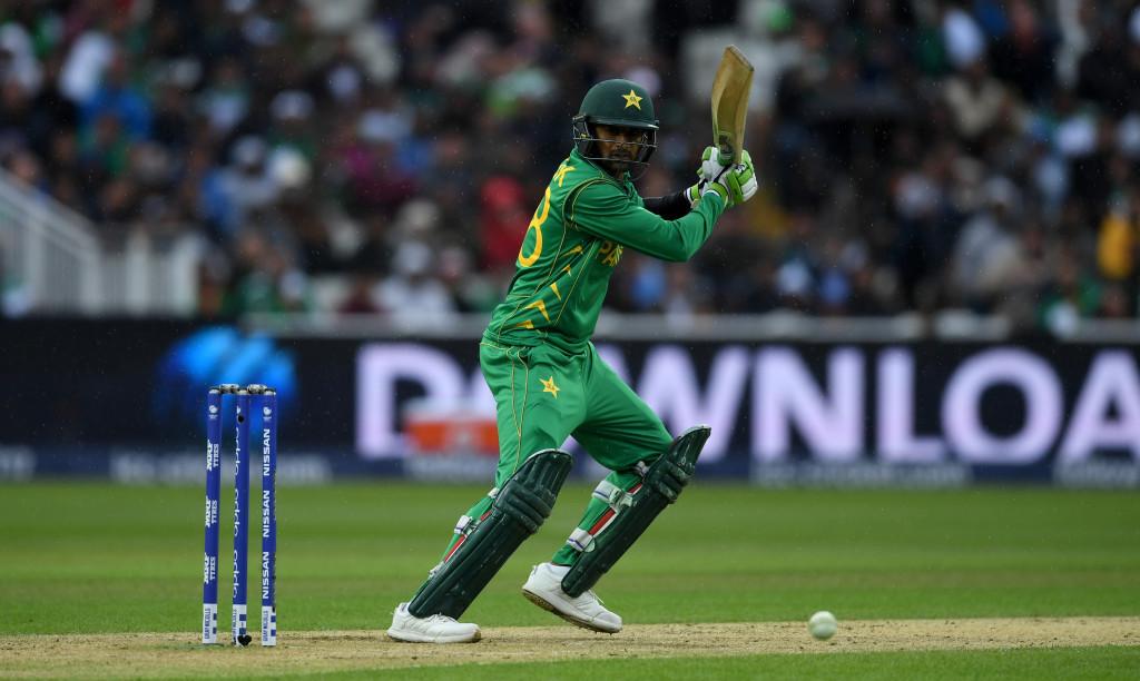 Pakistan stun South Africa as rain interrupts again at ICC Champions Trophy