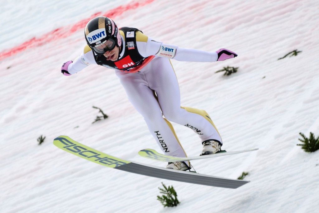 Koudelka to head Czech ski jumping squad in new season